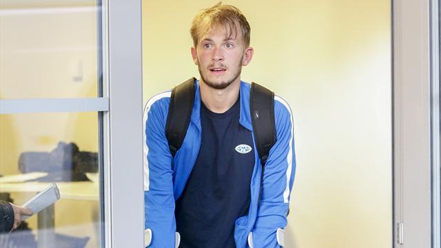 Moldes brennhete midtbanemann ute mot Odd