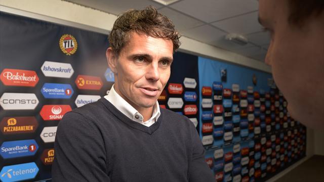 – Signerer spansk keeper