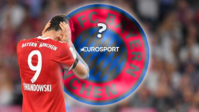 Euro Papers: Lewandowski's Bayern clash could lead to shock transfer