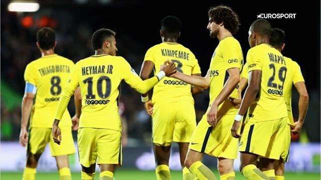 Europas Elite: Das sind die teuersten Startformationen der Champions League