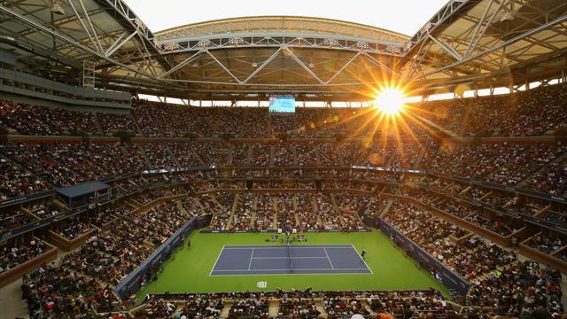 Rafael Nadal și Sloane Stephens – campioni la US Open
