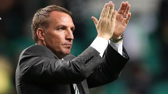 Rodgers : «Le PSG se rapproche d'un titre en Ligue des Champions»