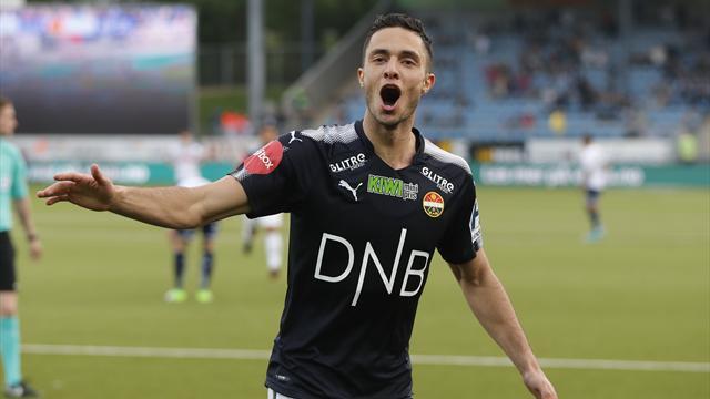 Friskmeldes etter stjernesmell mot Rosenborg