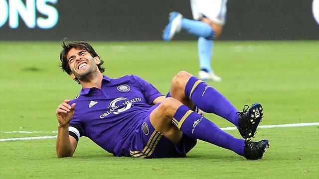 """Kakà verso il ritiro: """"Ormai giocare a calcio per me non è più un piacere"""""""