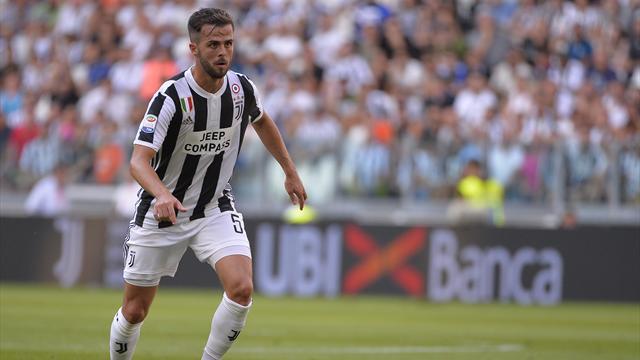 Alla ricerca di una nuova Juventus: Pjanic sarà centrale quanto Dybala