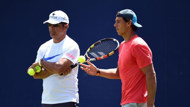 Nadal, Stephens Win 2017 US Open Titles