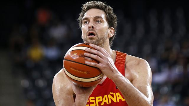 España vs Rusia: ¿A qué hora y dónde lo televisan? Eurobasket 2017