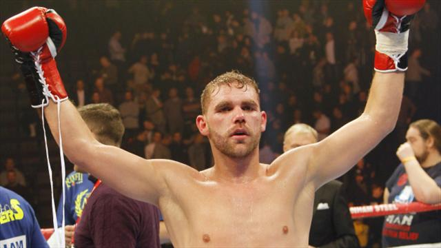 Monroe Jnr questions Saunders' status ahead of title fight