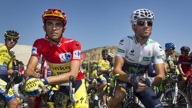 Alberto Contador y por qué el principal ciclista español nunca corrió en el principal equipo español