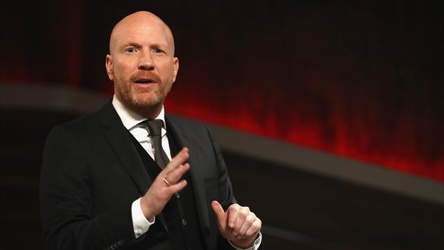 """Sammer: """"Nagelsmann einer der erfolgreichsten Trainer Deutschlands"""""""