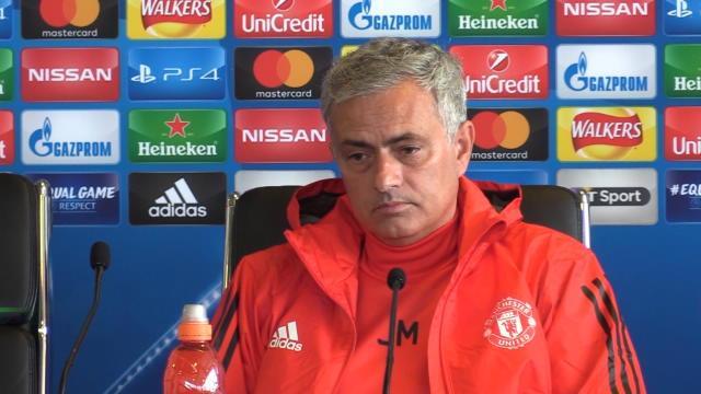 Les équipes anglaises sont désavantagées, selon Mourinho