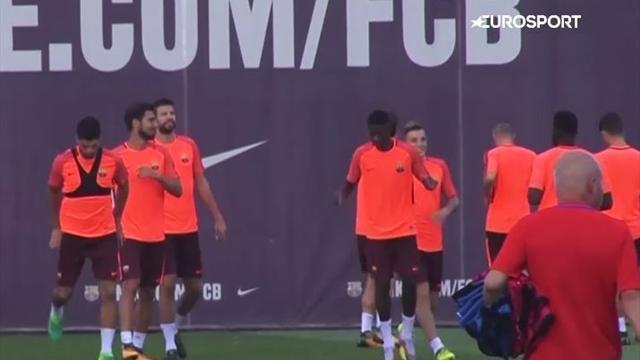 FC Barcelona will Revanche gegen Juventus