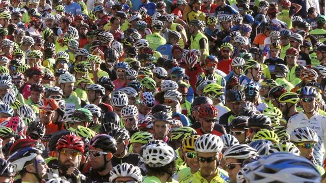 El Gran Fondo Ézaro formará parte de las World Series de la UCI en 2018