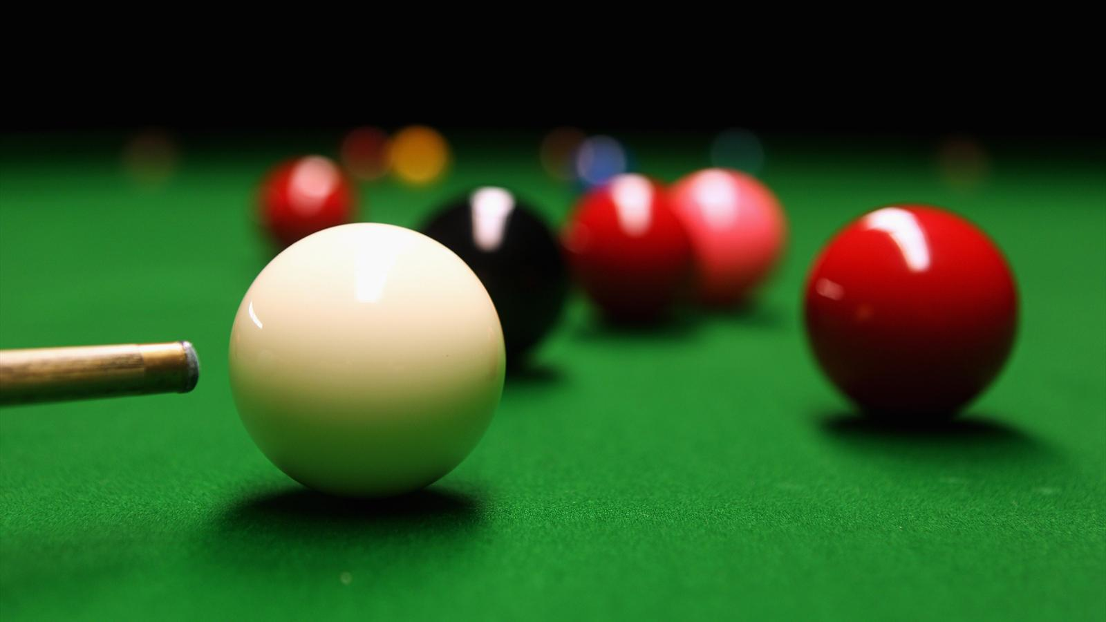 Pool Billard Weltrangliste