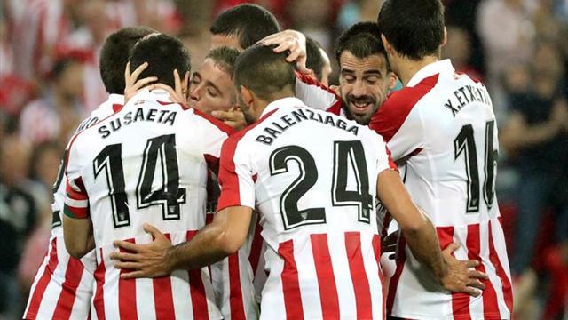 El Athletic buscará su tercera victoria consecutiva en Alemania