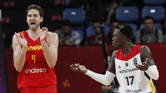 EuroBasket 2017'de yarı final programı
