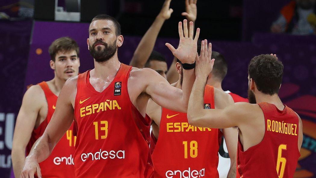 Eurobasket Calendario.Mundial Baloncesto 2019 Horarios Y Calendario De Los Partidos
