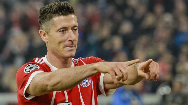 "Lewandowski: Will er 2018 ""unbedingt"" zu Real?"