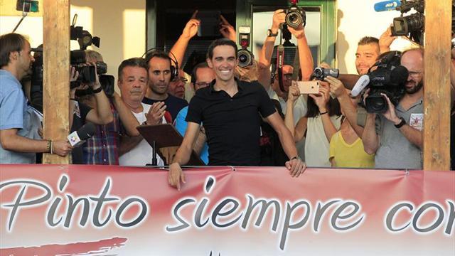 """Contador:""""Me encuentro con energía, pero es el momento perfecto para dejarlo"""""""