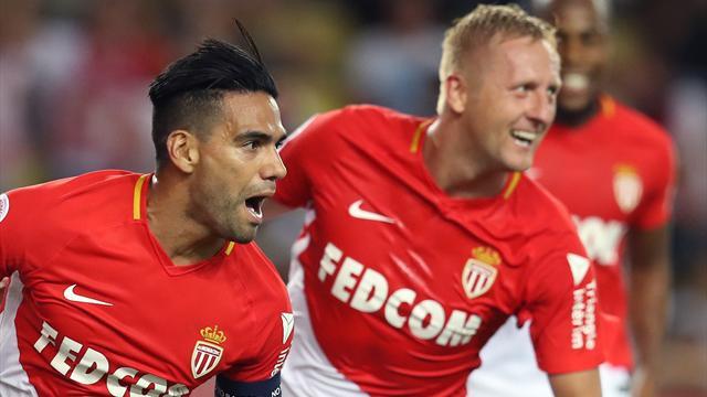 Pour Monaco, rien de mieux que la C1 pour se remettre sur le droit chemin