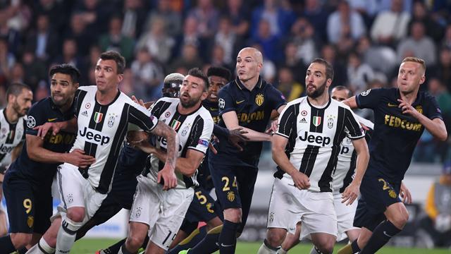 La Ligue 1 larguée par la Serie A ? Pas tant qu'on le croit