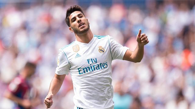 Theo, Ceballos, Asensio… Le coup de pompe du Real a ses solutions