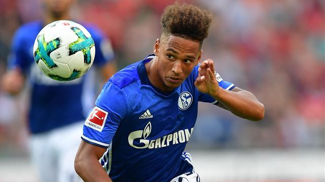 """Top-Talent Kehrer sieht seine Zukunft auf Schalke: Keine """"Wechselgedanken"""""""