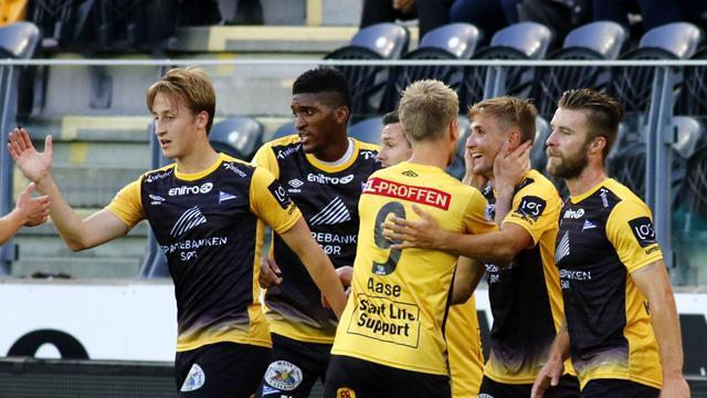 Holder på å skyte Start til Eliteserien: – Kanskje Brann ikke er riktig klubb