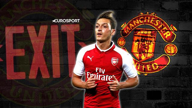 Euro Papers: Mourinho wants Ozil at Manchester United