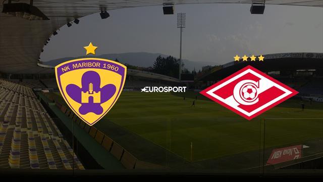 «Марибор» – «Спартак»: перед матчем