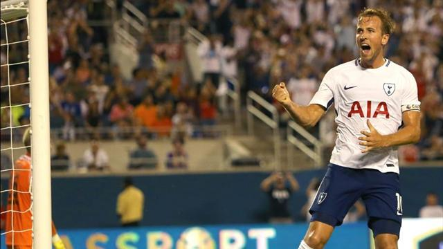 """Kane: """"Wollen zu den besten Teams in Europa gehören"""""""