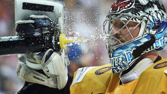 Eishockey: Pielmeier sieht auch ohne NHL-Stars gute Olympia-Chancen