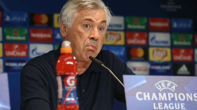 """Ancelotti reagiert auf Nagelsmann-Aussagen gelassen: """"Total normal"""""""