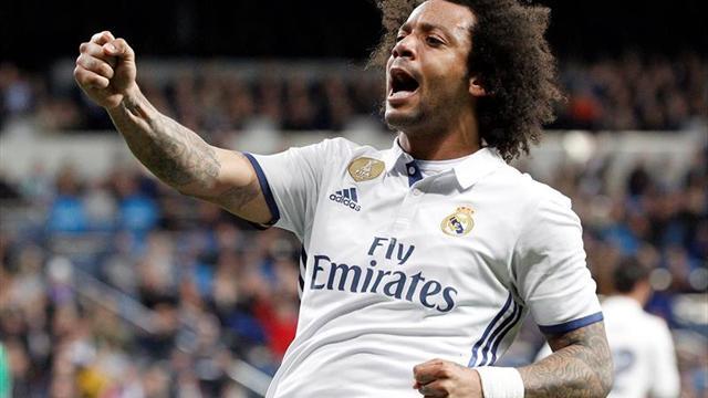 Marcelo puede ser castigado con cuatro partidos de suspensión