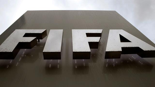 Ex-Governance-Chef Maduro kritisiert FIFA