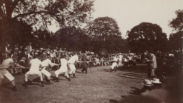 En 1900 et 1924, les Jeux de Paris accueillaient des disciplines... surprenantes