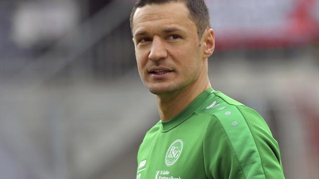 Reaktion auf Verletzungen: HSV holt vereinslosen Salihovic
