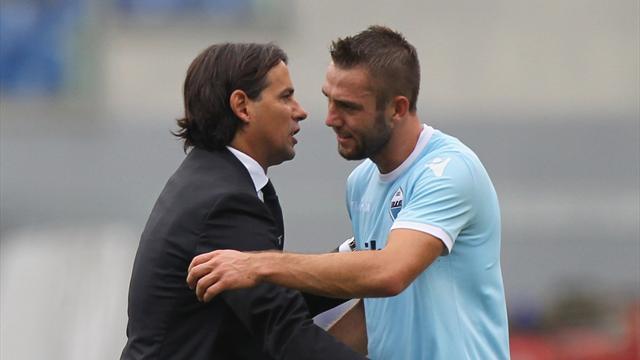 La Lazio a tranché dans le dossier De Vrij