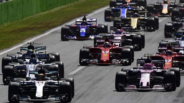 Frankreich: Formel 1 kehrt teilweise ins Free-TV zurück