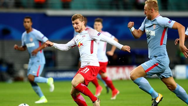 """Rangnick schließt Werner-Verkauf aus """"Wir werden ihn halten"""""""