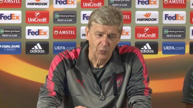 Wenger : ''Giroud a énormément apporté au club''