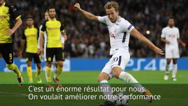 """Kane : """"Un des plus beaux matchs de ma carrière"""""""