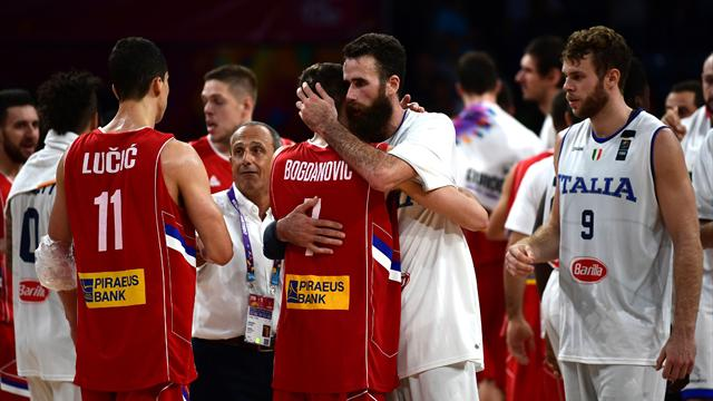 Eurobasket, la finale: Slovenia-Serbia alle 20:30