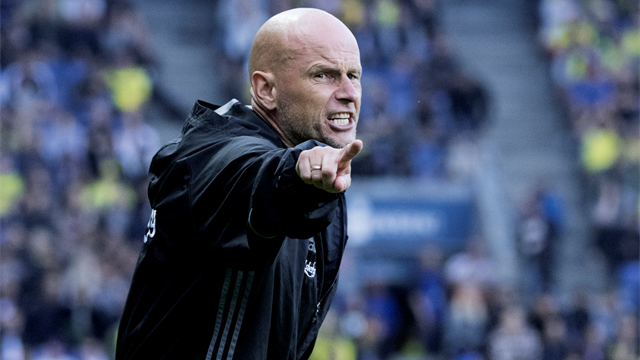 I strupen på danske medier: – Alle vil at de skal vinne ligaen