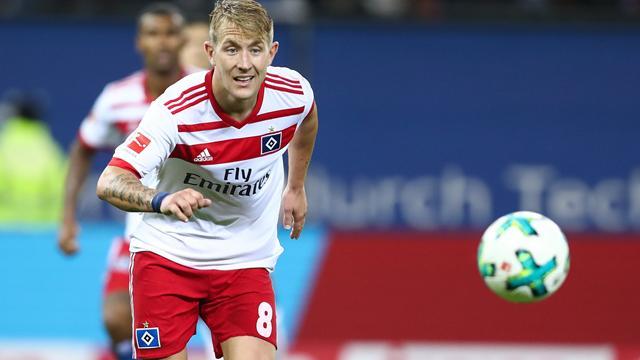 Hannover 96 - HSV live im TV und im Eurosport Player