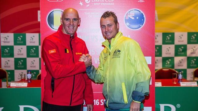 Francia-Serbia y Bélgica-Australia, en lucha por la final