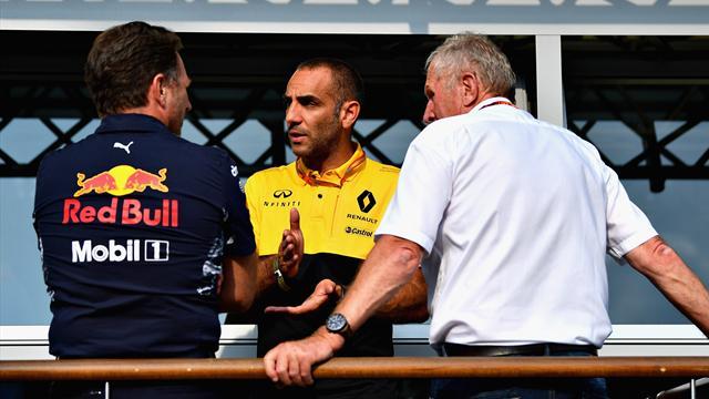 McLaren devrait quitter Honda pour Renault