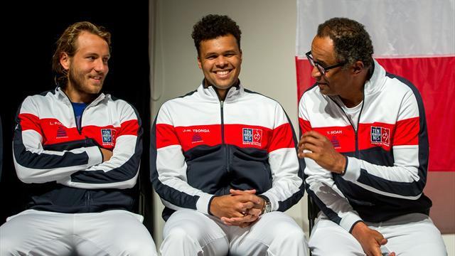 Entre euphorie et régression, le tennis français nage en plein paradoxe