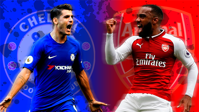 Morata - Lacazette : Deux paris déjà devenus indispensables
