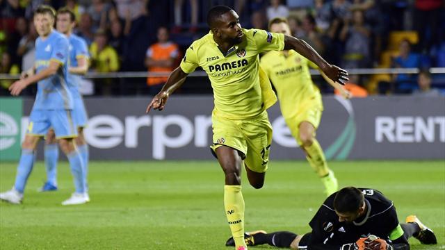 Europa League, Villarreal-Astana: Un cuento de hadas en el regreso de Cheryshev (3-1)